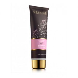 Aromatic Multi Purpose Moisture Cream Rose