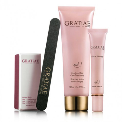GRATiAE-Beautifying-Nail-Kit-(Apple,Green-Tea-and-ginger)
