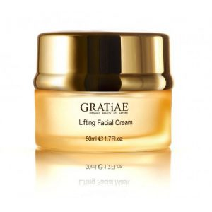 Lifting Moisture Cream (incl. Volcanic Stone)