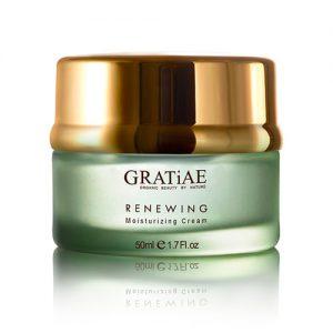 Moisturizing Renewal Cream