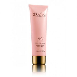 Purifying Exfoliating Facial Cleanser Gel
