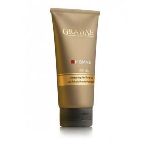 Refreshing After Shave Gel for Men