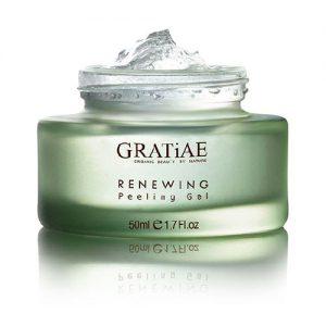 Renewing Facial Peeling Gel