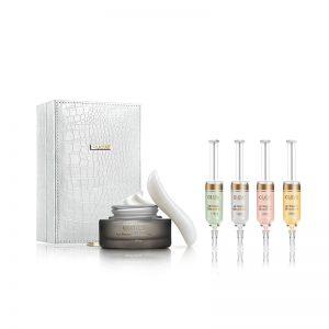 White Jade Youth Elixir Age Management Eye Treatment