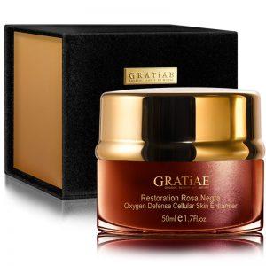 Rosa Negra Restoration Oxygen Defense Cellular Skin Enhancer