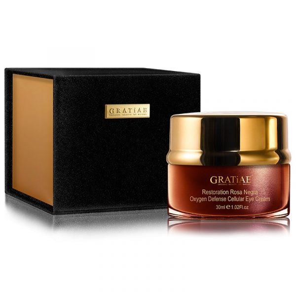 Rose Negra Eye Cream
